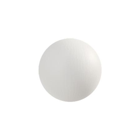 Knopp Sphere - White
