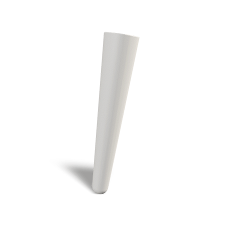COVERYLEG01-White