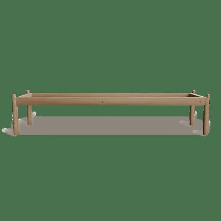 Benställning_Ek-Bredd-122cm